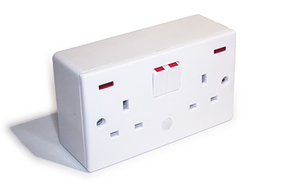 Kemuri, KemuriSense, power socket, smart power socket, PEOPLE project, pilot project