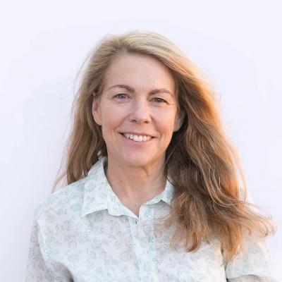 Anna Kirah, design anthropologist, psychologist, PEOPLE advisory board member, PEOPLE project, Erasmus+