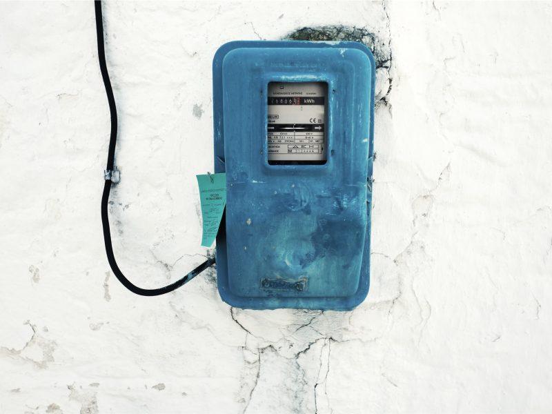 energy, meter, retro, energy management in buildings, PEOPLE project, Erasmus+, case study