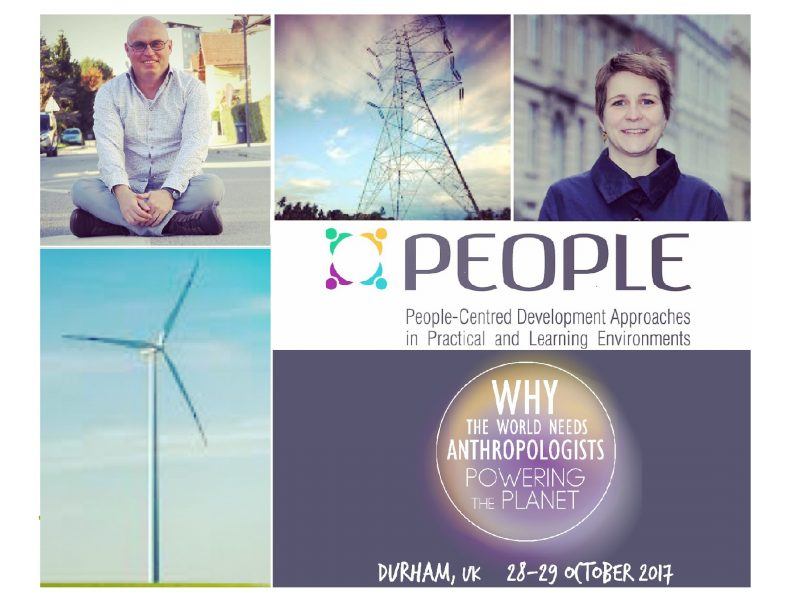 PEOPLE project, Erasmus+, PEOPLE Newsletter No. 2, collage, people-centred, knowledge alliances