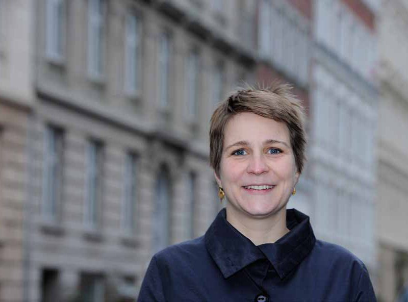 Maja Hojer Bruun, interview, anthropologist, technology, PEOPLE project