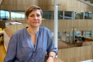 Maja Hojer Bruun, anthropologist, technology, interview, PEOPLE project, advisory board