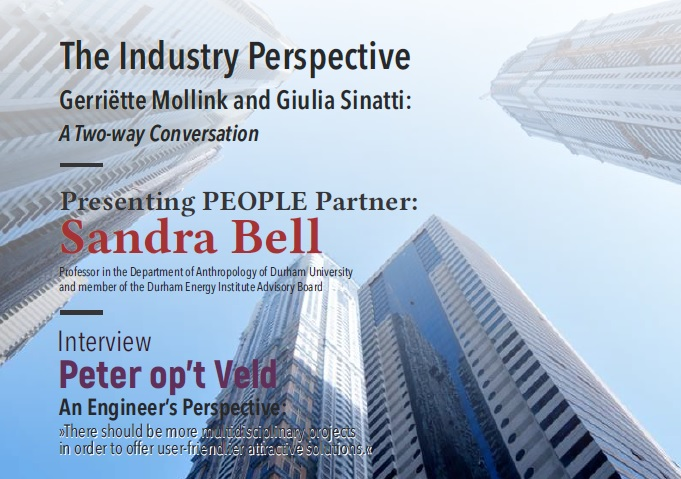 PEOPLE project, Newsletter, No. 3, Erasmus+, people-centred design, people-centred development, Sandra Bell, Gerriette Molling, Giulia Sinatti, Peter Op't Veld, Mobistyle, Horizon 2020