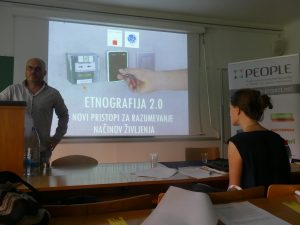 Ethnography 2.0, symposium, University of Ljubljana, interdisciplinarity, anthropology, data, digital anthropology, data mining, data ethnography
