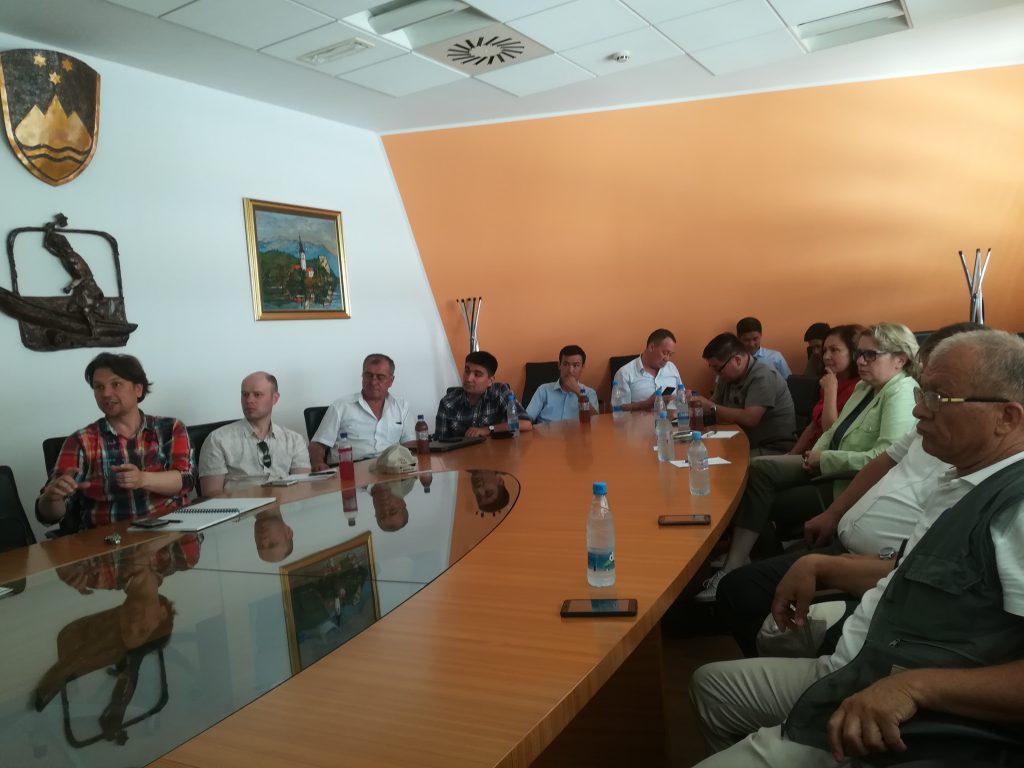 GREB, Erasmus+, PEOPLE Community