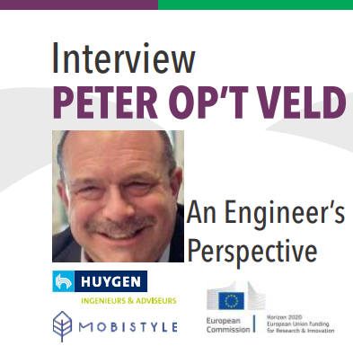 added value of people-centred development approaches, Peter op+t Veld, an engineer's perspective, anthropology, interdisciplinarity, Horizon 2020, MOBISTYLE project
