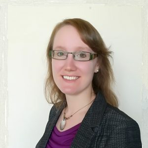 Catherine Judge, Durham County Council, PEOPLE project, Erasmus+, partner